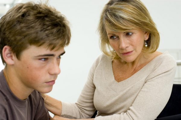 Sanzioni per il genitore che viola il dovere di favorire il rapporto tra il figlio e l'altro genitore