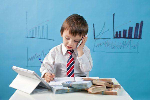 Come si calcola l'assegno di mantenimento dei figli?