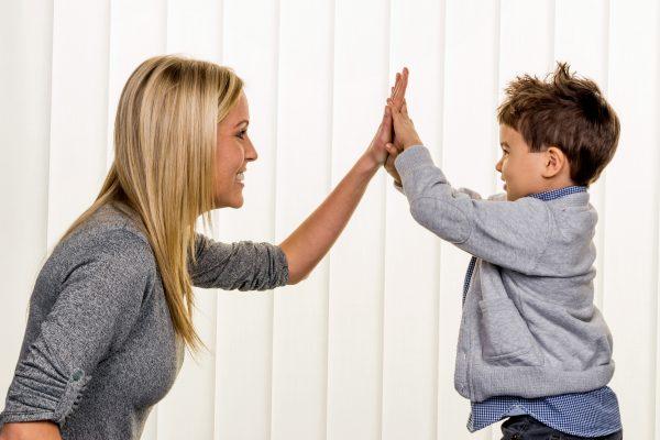 Nuovo partner dopo la separazione: come introdurlo ai figli